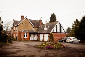 Bed and Breakfast in Grittleton